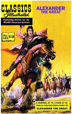 Ci - European Series Translated Into English  - Alexander The Great