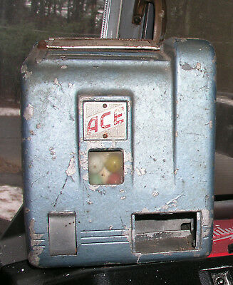 Ace Poker One Cent Daval Trade Stimulator 1 Cent