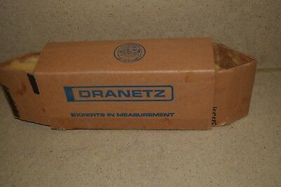 Dranetz Mfg. Control Tr2018 Probe - New In Box ?