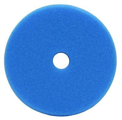 "6"" Uro-Cell™ Blue Heavy Cutting Foam Grip Pad 554BN"