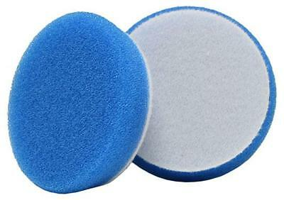 "3"" Uro-Tec™ Coarse Blue Heavy Cutting Foam Pad 354BN"