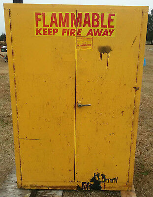 45 gallon Flammable Paint Storage Cabinet - Flammable Liquids Storage Cabinet : flammable liquid cabinet - Cheerinfomania.Com