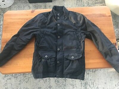 Aether Skyline Motorcycle Jacket Size 3 (Large) with Pads, RETAILS AT $550!