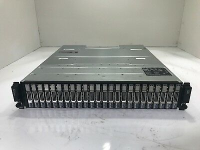 Dell EqualLogic PS6110