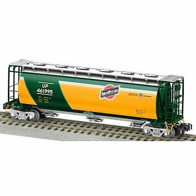 Lionel 48645 CNW CYLINDRICAL HOPPER