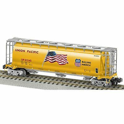 Lionel 48646 UP CYLINDRICAL HOPPER
