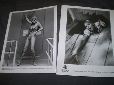 Raquel Welch dominatrix pose and some other kinky fun movie stills