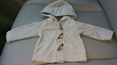 NWOT Charters Just One you jacket Size Newborn