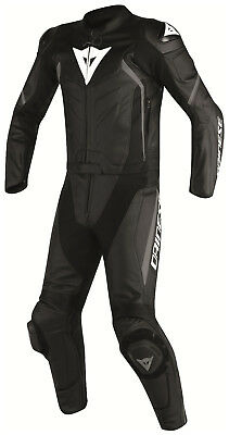 Dainese Avro D2 2 Piece Leather Motorcycle Suit