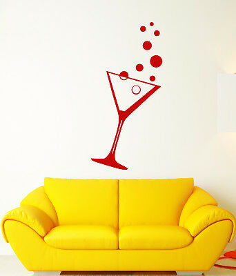 Colorful Martini Wall Art Picture Collection - Wall Art Design ...