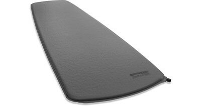 THERM-A-REST TRAIL SCOUT Medium Self-Inflating Mattress 42% OFF! NEW