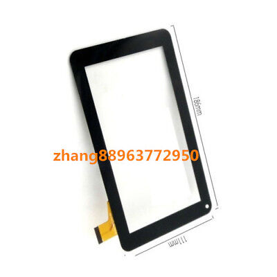 For 7-inch Touch Screen Digitizer Replacement Curtis Klu LT7035-F #Z62