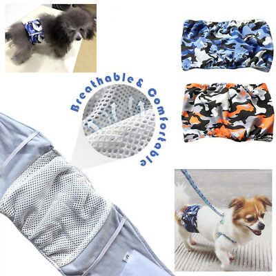 Diaper For Dogs Male Large192468160345 Band Washable Small XL Reusable Diapers