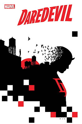 Daredevil 600 David Aja 1:25 Incentive Variant Nm Pre-Sale 3/28
