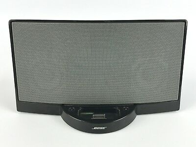 BOSE SOUNDDOCK SERIES 1 Parts or Repair Only