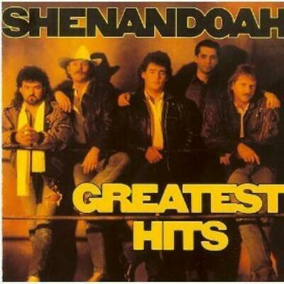 Shenandoah - Greatest Hits CD