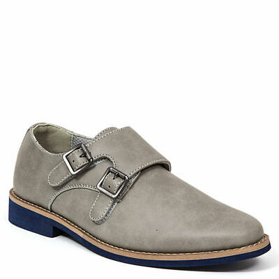 Deer Stags Harry Dress Monk Strap Boys' Toddler-Youth Oxford