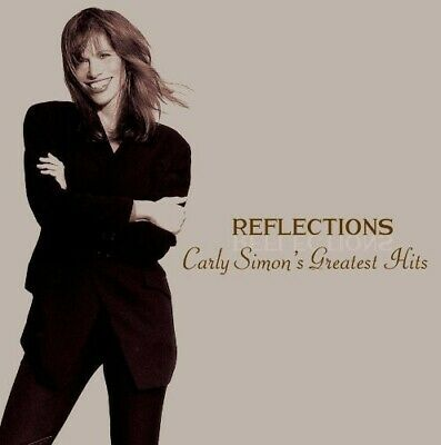 Simon, Carly : Reflections: Carly Simons Greatest Hits CD