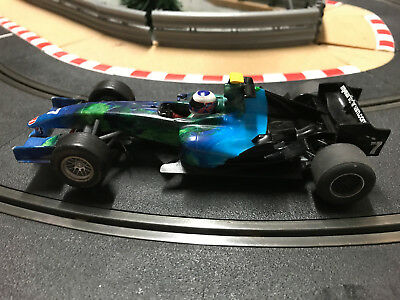 Scalextric C3052 F60 Digital Ferrari F1 Very Rare With