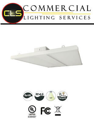 LED High-Bay Light 165 Watt Warehouse light, 21450 Lumens, 5000 Kelvin