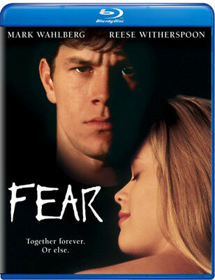 Fear [New Blu-ray] Ac-3/Dolby Digital, Digital Theater System, Dubbed, Snap Ca