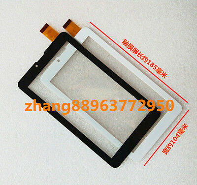 7-inch Touch Screen Replacement For Tablet External Sensor Oysters T72ER 3G #Z62