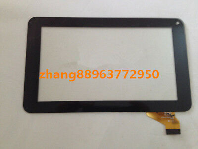 7-inch Touch Screen Digitizer Replacement YTG-P70025-F5 #Z62