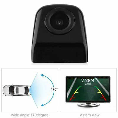 Waterproof Mini 170 Degree Car Rear View Camera Car Back Reverse Camera~~LU