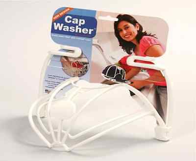 NEW! Perfect Curve Cap Washer/Cleaner for Caps - Snapbacks, Hats - NBA, NFL
