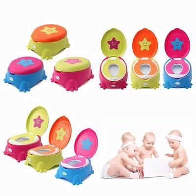 Baby Potty Trainer Toilet Training Chair Seat Toddler Kids Girls Pee Chair Pot