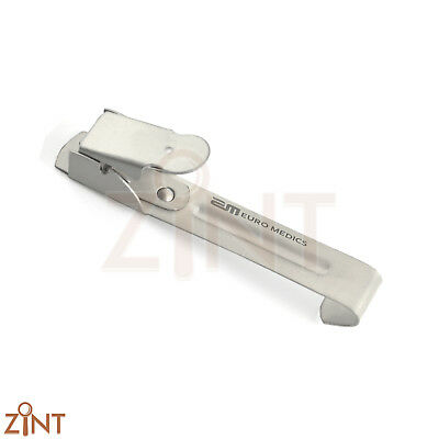 X-Ray Film Hanger Processing Holders Clip Film Radiography Products Stainless CE