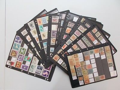 Poland 1918 - 1964. Used & mint collection. See pics for info.