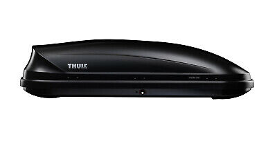 THULE Dachbox Pacific 200 (M) anthrazit 175x82 cm 410 Liter Dachkoffer - 631215