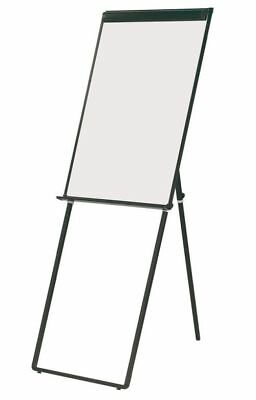 Q Connect Deluxe Magnetic A1 Flipchart Easel 104 x 70cm KF017775