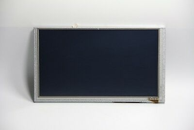 Ersatzdisplay Becker Active.6 LCD Display Teile Nr. LT9HC62045-..mit Touchscreen