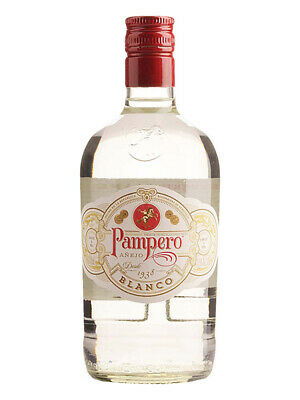 Pampero Blanco Rum 700ml