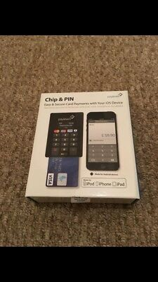 Payleven Mobile Chip & Pin Device
