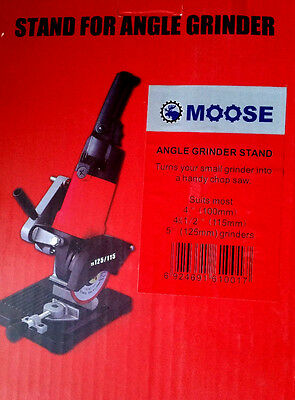 Angle Grinder Jig Turns your 100mm,115mm & 125mm grinder into a small chop saw