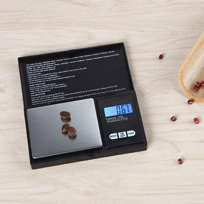 1-1000G Mini Electronic Precision Digital Weighing Scales Weed Jewelry Pocket