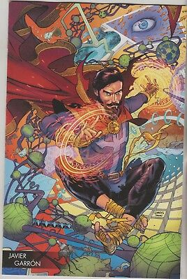 Marvel Comics Doctor Strange Damnation #1 April 2018 Rare Young Guns Variant Nm