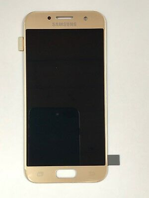 DISPLAY LCD + TOUCH SCREEN SAMSUNG GALAXY A3 2017 A320 Gold