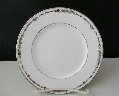 """Waterford Carnegie Bread & Butter Plate 6"""" -0908I"""