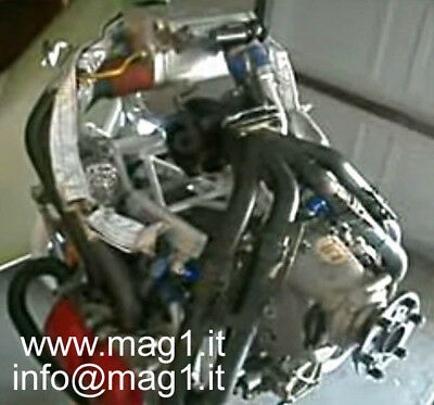 ROTAX 912 Turbo kit and fuel injected extreme over 150hp, from predator drone