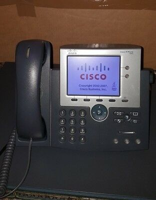 Cisco 7945G IP-Telefon