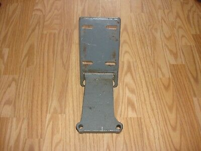 """Delta Rockwell 12"""" Table Saw Motor Mount Assembly for Model 34-388"""