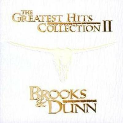 Brooks and Dunn : Greatest Hits Collection 2 [us Import] CD (2004)