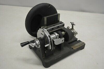 Rotary Microtome American Optical Model 815