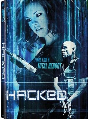 Hacked [New DVD] Ac-3/Dolby Digital, Dolby, Subtitled, Widescreen
