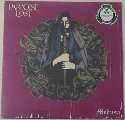 PARADISE LOST - Medusa - 1 LP Ltd. Ed. Cooper Vinyl - NEW!