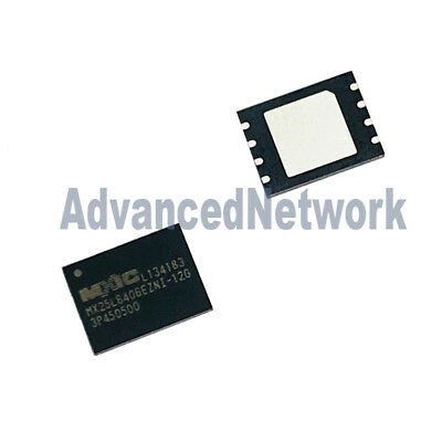 EFI BIOS Firmware chip for MacBook Air 13 i5 A1466 Mid 2013, 820-3437-B EMC 2632